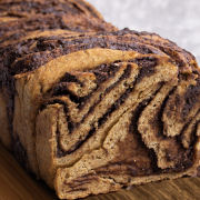 ChocolateBananaBabkaBread