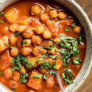 lentil-chickpea- soup