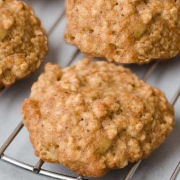 BananaOatmealCookies