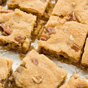 PecanBlondies