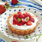 Strawberr-Tarts