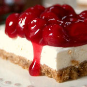 Cherry Cheesecake Surprise