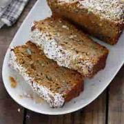 Coconut Carrot Bread